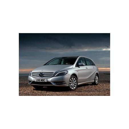 Mercedes-Benz B 160 102hk 2015-2018