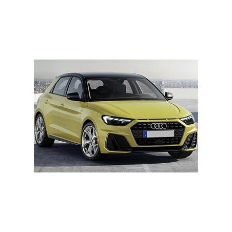 Audi A1 30 TFSI 1.0 116hk 2018-