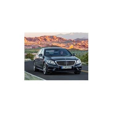 Mercedes-Benz S300 231hk 2006-2011