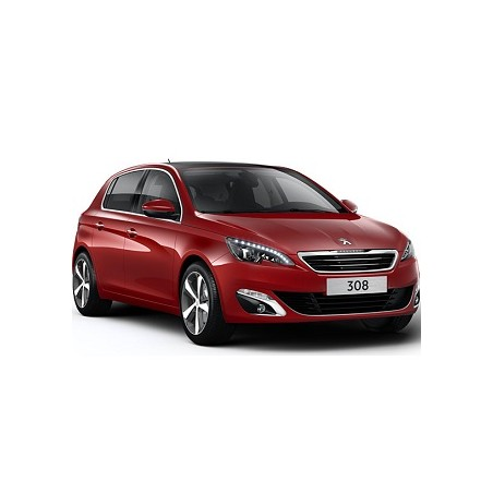 Peugeot 308 1.6 e-HDi 116hk 2013-2015