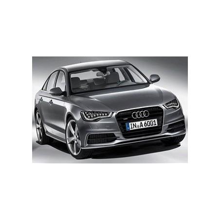 Audi A6 (C7) 2.0 TDI Ultra 190HK 2014-2018