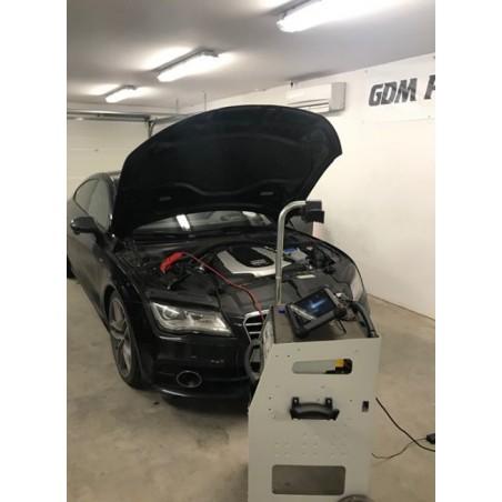 Audi A7 3.0 TDI 313HK 2014