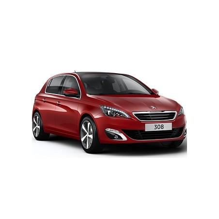 Peugeot 308 2.0 BlueHDi 180hk 2015-2017