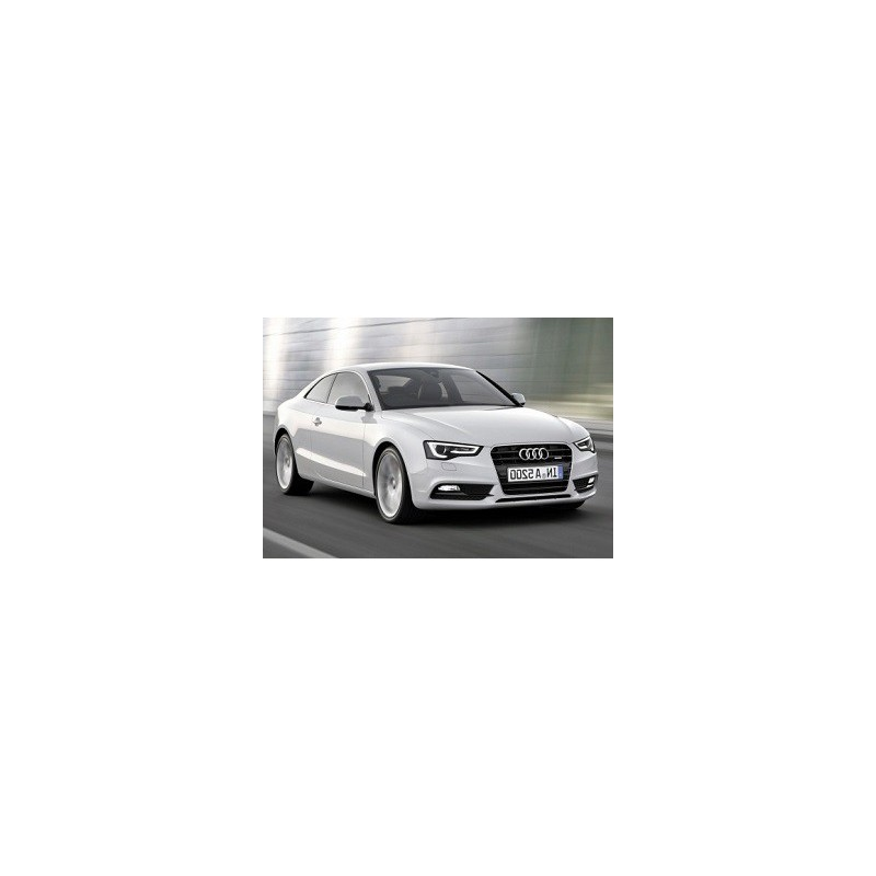 Audi A5 2.7 TDI 190HK 2007-2011