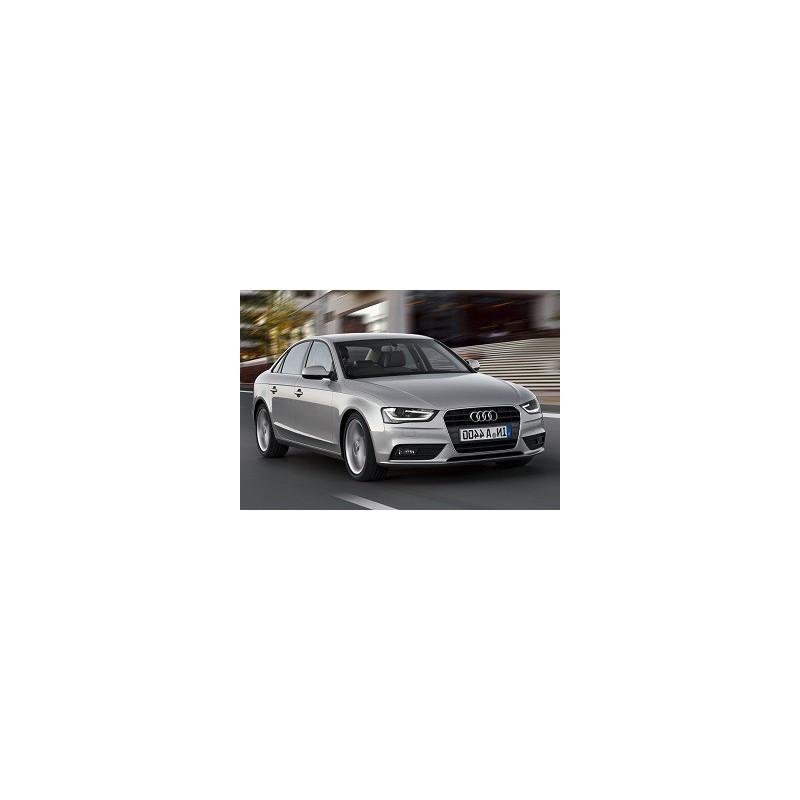 Audi A4 (B8) 2.7 TDI 190HK 2008-2011