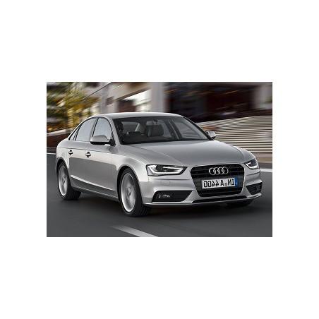 Audi A4 (B8) 2.7 TDI 163HK 2008-2011