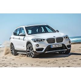 BMW X1 Drive18d 150hk 2015-