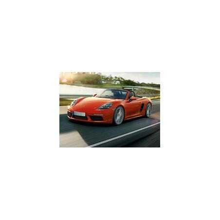 Porsche Boxster 982 GTS 4.0i 400hk 2020-