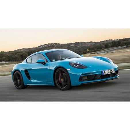 Porsche Boxster 982 GT4 4.0i 420hk 2019-