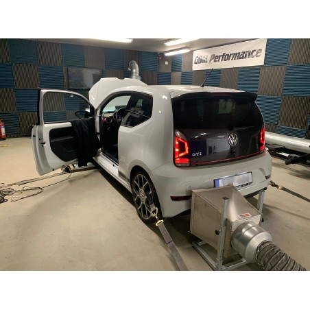 Volkswagen Up! GTI 1.0 TSI 115hk 2019