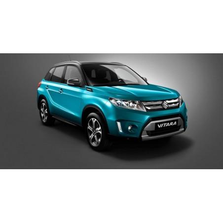 Suzuki Vitara 1.4 BoosterJet 129hk 2020-