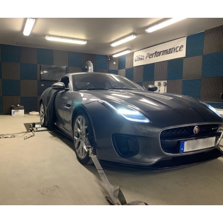copy of Jaguar F-Type P300 2.0T 300hk 2017-