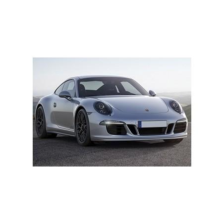 Porsche 911 Carrera 4 GTS 450hk 2015-2019