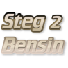 Steg 2 - Bensin